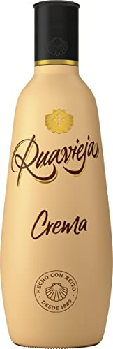 Ruavieja Crema de Orujo, 700ml