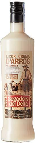 Licores/Cremas/Aguardientes - Crema De Arroz Segadors Del Delta 70 cl