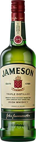 Jameson Original Whiskey Irlandés, 700 ml