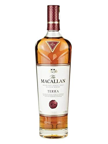 The Macallan Whisky Terra 43,8º - 700 ml