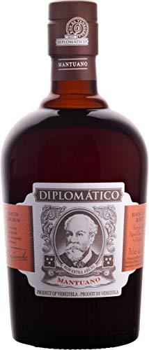 Diplomatico Diplomático Mantuano Ron Extra Añejo 40% Vol. 0,7L - 700 ml