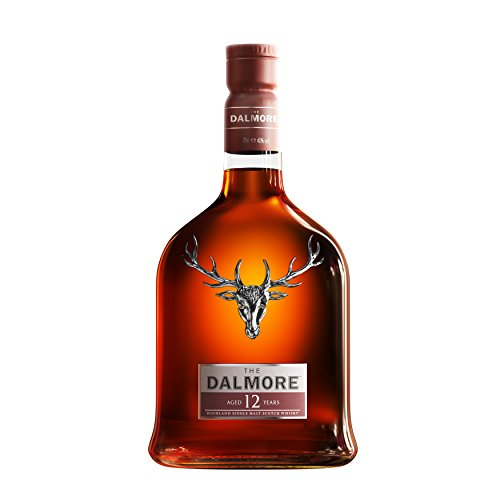 The Dalmore Whisky 12Y - 700 ml