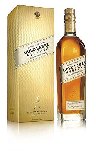 Johnnie Walker Gold Reserve Whisky Escocés - 700 ml