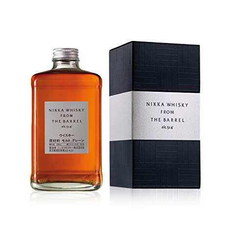 Nikka Whisky From The Barrel, 500 ml