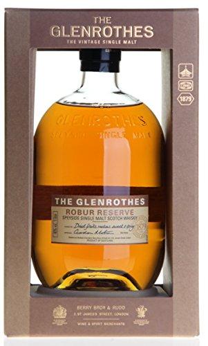The Glenrothes Select Reserve Whisky Single Malt - 700ml
