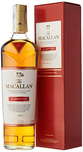 The Macallan Classic Cut - Whisky, 700 ml