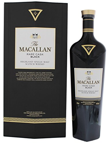 The Macallan Whisky Rare Cask Black - 700 ml