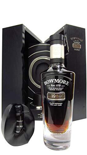 Bowmore - Black Bowmore 2016 Edition - 1964 50 year old Whisky