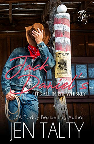 Jack Daniel's (It's all in the Whiskey Book 3) (English Edition)