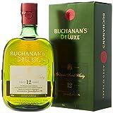 Buchanan'S Deluxe Whisky Escocés, 1kg