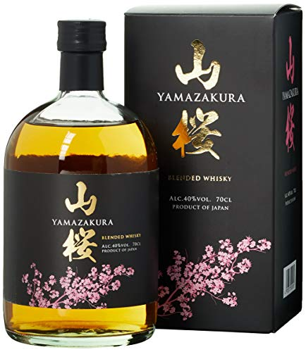 Yamazakura Whisky - 700 ml