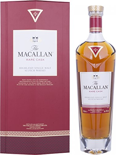 Whisky Malta Macallan Rare Cask 43% - 700 ml