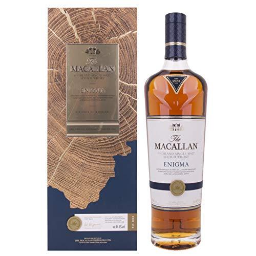 The Macallan ENIGMA Highland Single Malt Scotch Whisky +GB 44,80% 0.7 l.