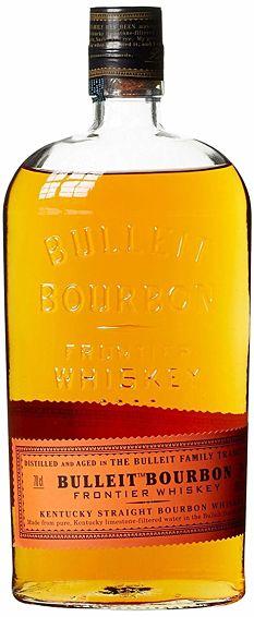 bulleit bourbon precio