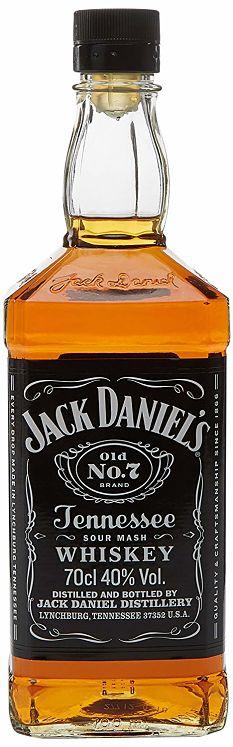 Jack Daniel's precio