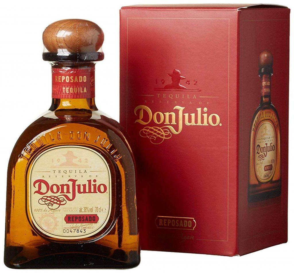 tequilas caros