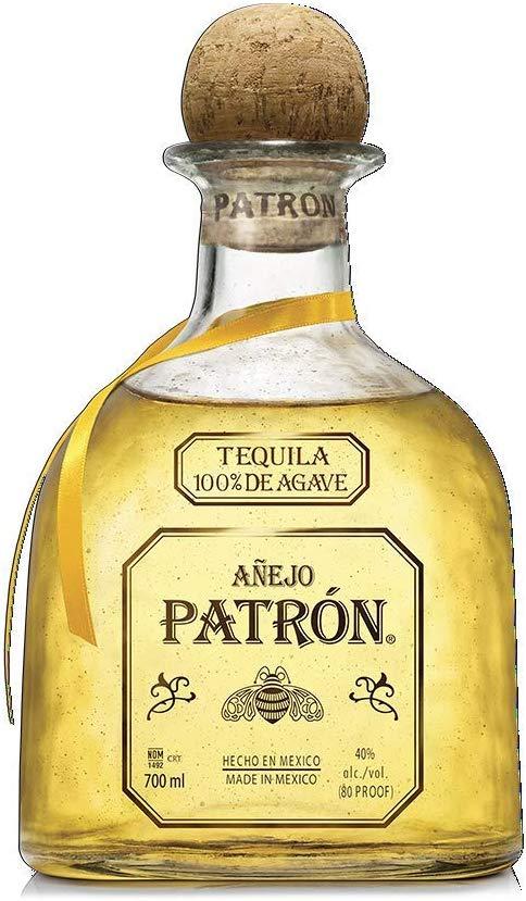 el mejor tequila del mundo 2020