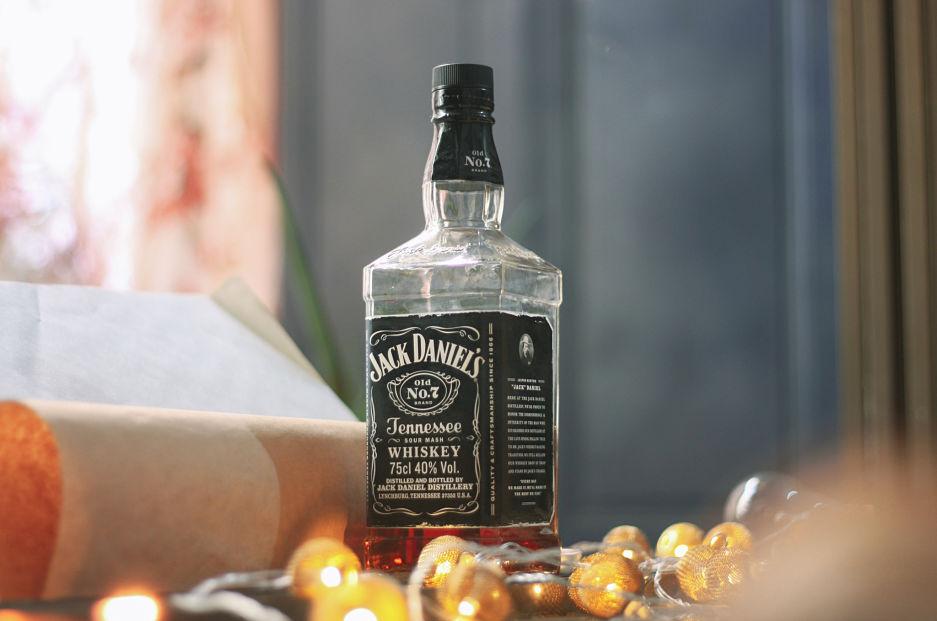 mejor bourbon