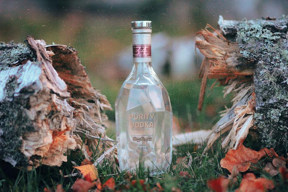 mejores tipos de vodka