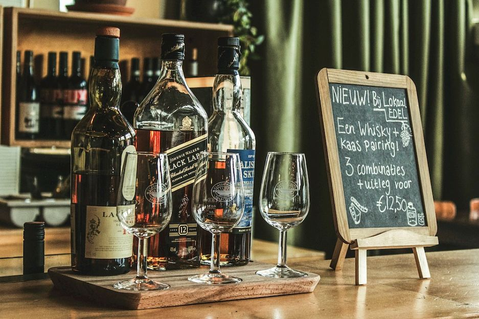 mejores whiskys escoceses