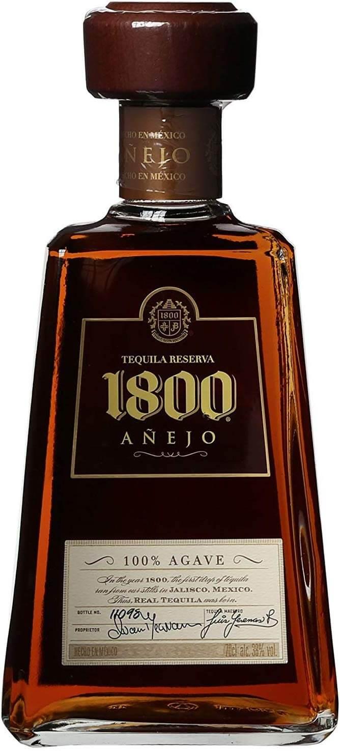 mejor tequila del mundo