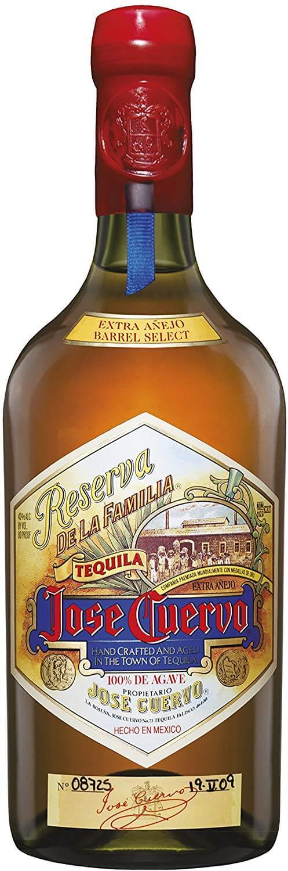 mejor tequila premium 2020
