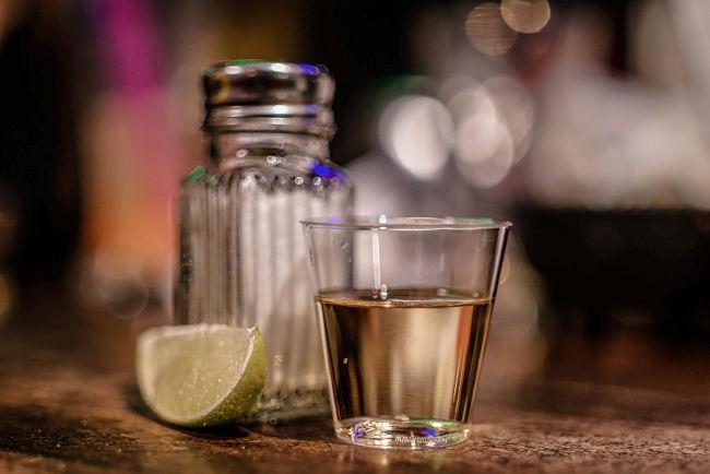 precios de tequila