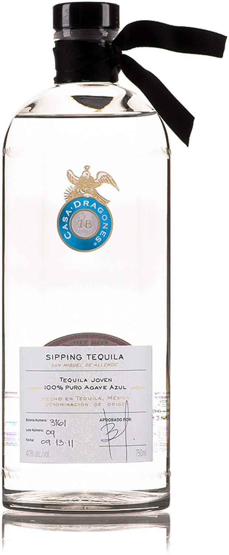 Tequila premium