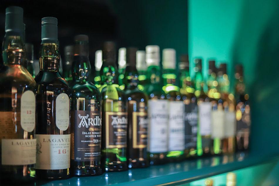 whisky barato