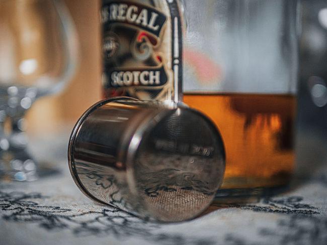 botella de whisky chivas-precio