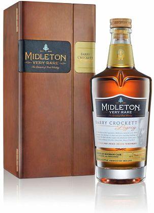 whisky irlandés marcas